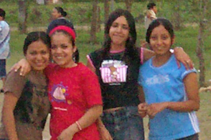 teen-girls