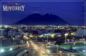 Rick Susie Biven Missionaries To Monterrey Mexico About Monterrey